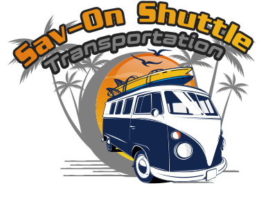 Sav-On Shuttle Transportation