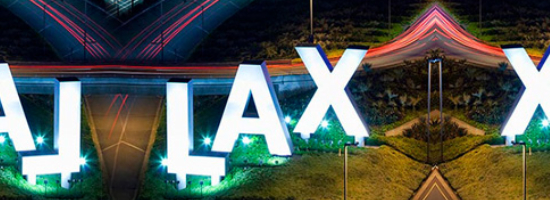 LAX place